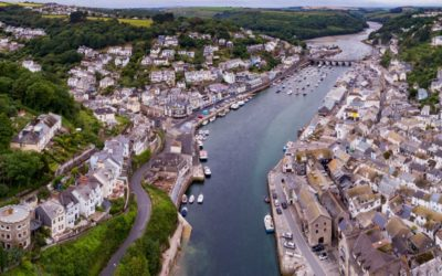 Things to do in Polperro